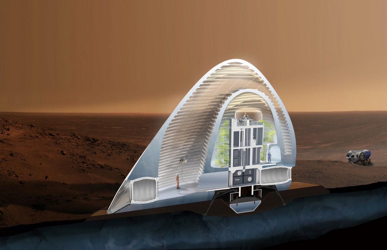 Mars Ice- Sheet1