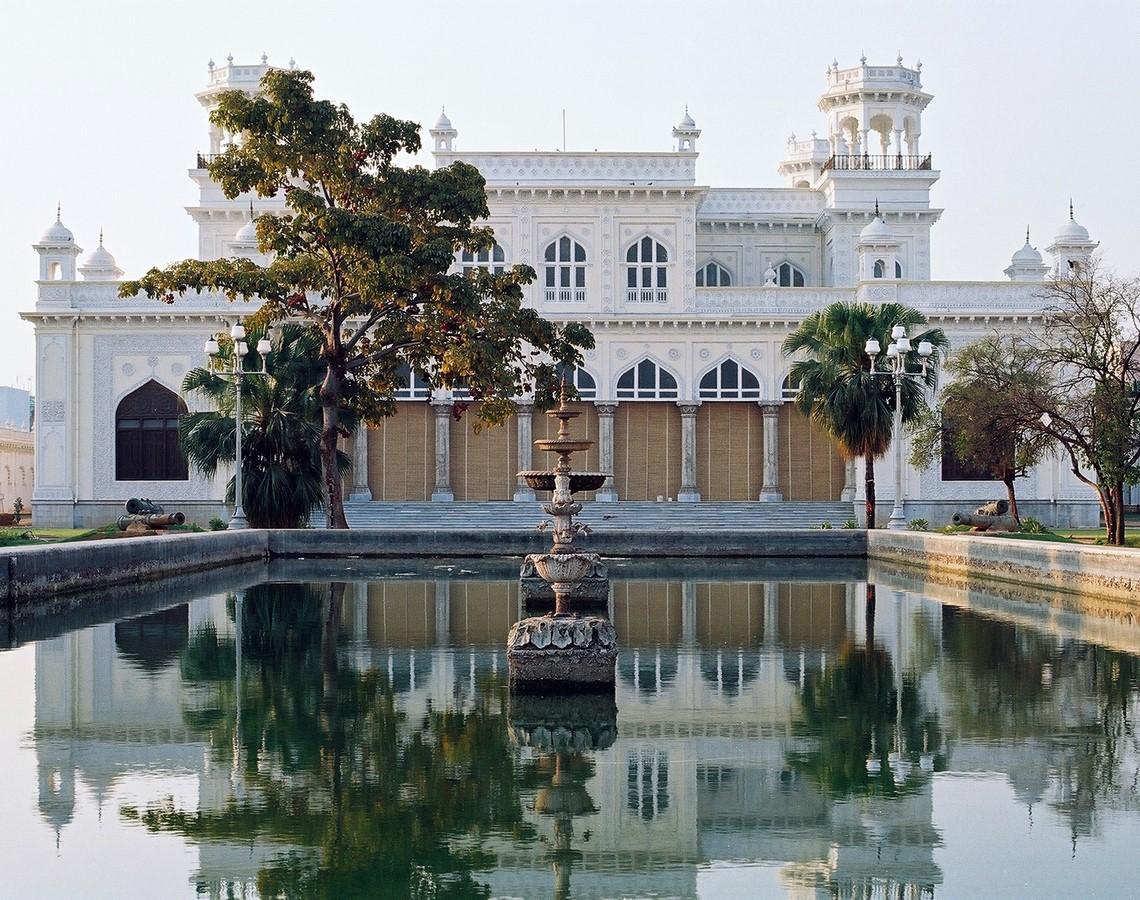 Chowmahalla Palace- Sheet1