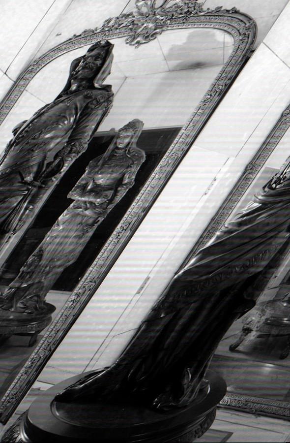 Salar Jung Museum - Sheet2