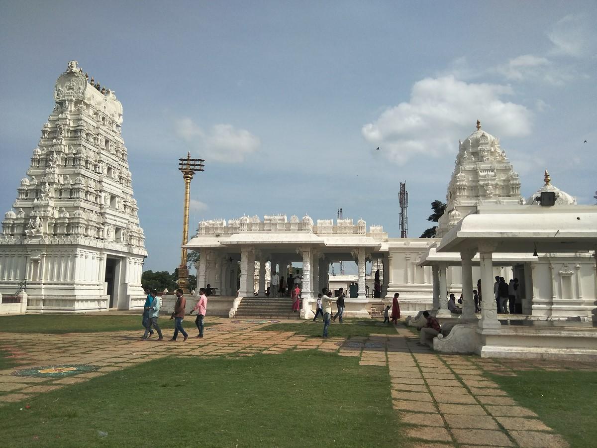 Sanghi Temple- Sheet1