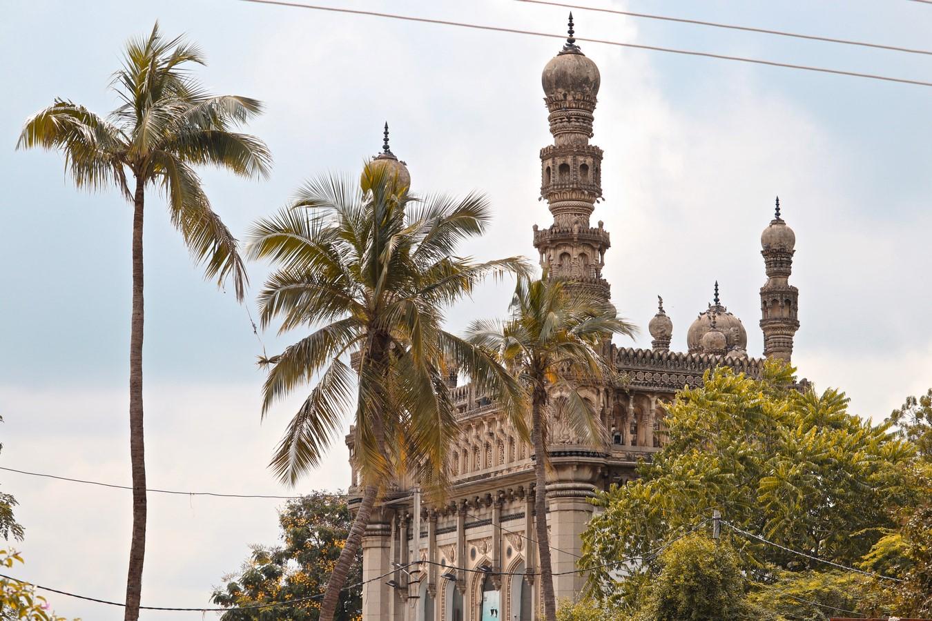 Toli Masjid - Sheet1