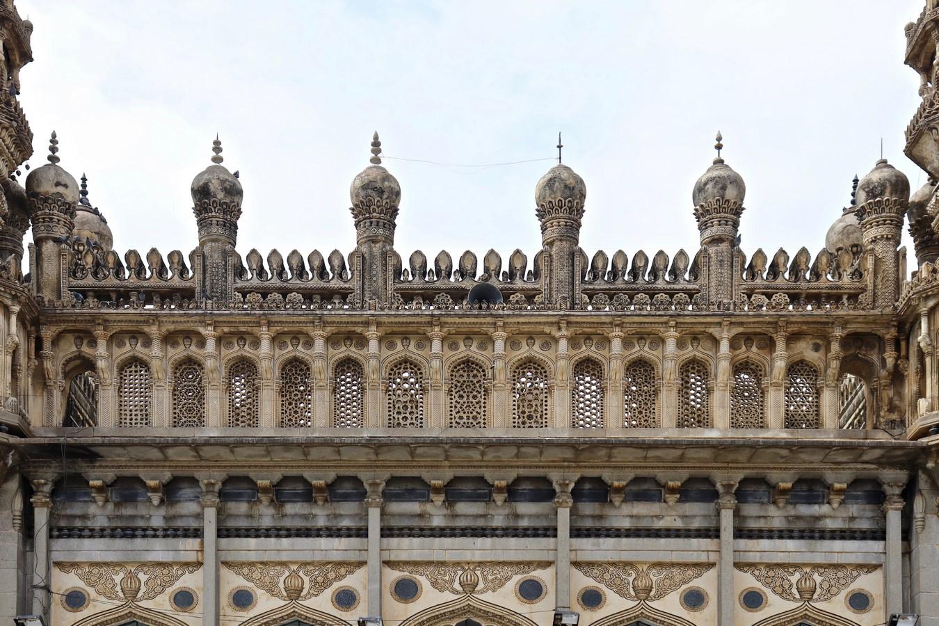 Toli Masjid - Sheet2