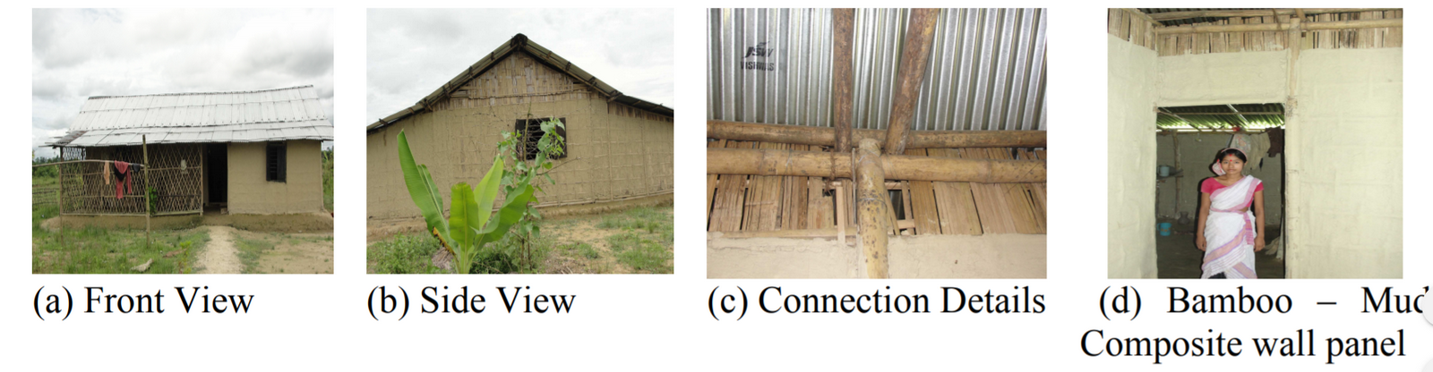 Vernacular Architecture of North east India Building with Bamboo - Sheet3