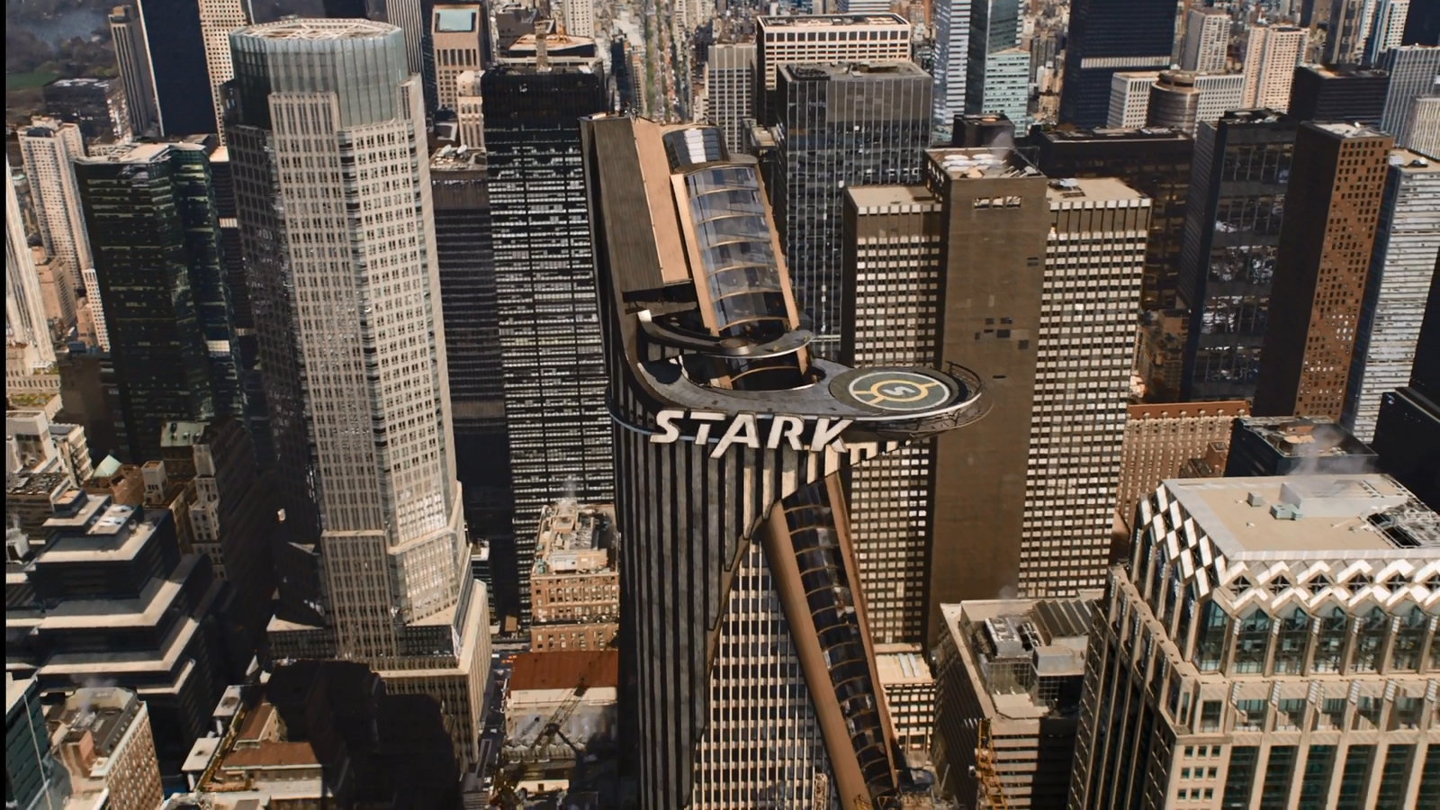 Architecture of Marvel Movies - Sheet10