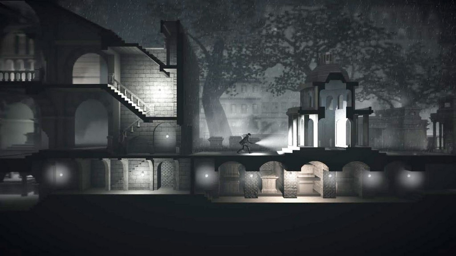 8 More Architectural games to help you burn through your creative block - Sheet1