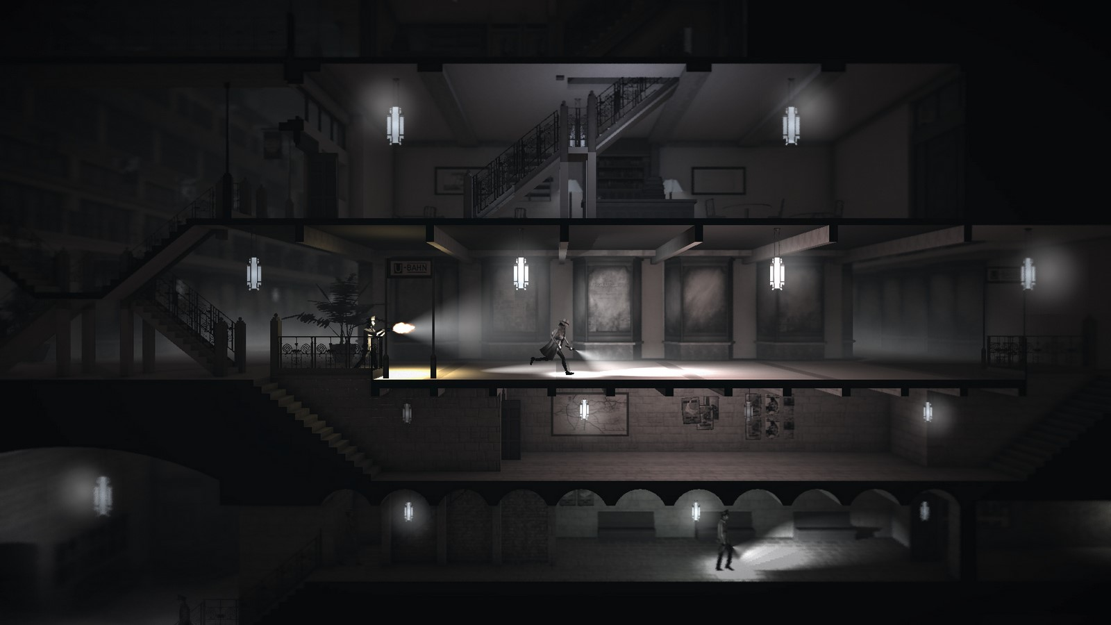 8 More Architectural games to help you burn through your creative block - Sheet2