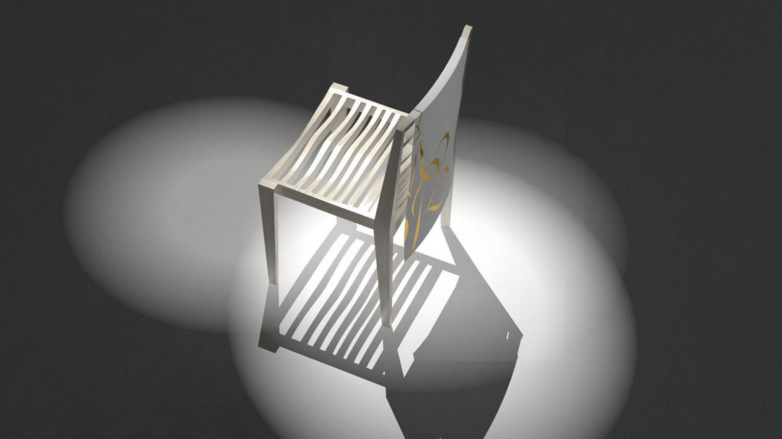 Chair Design - Sheet2
