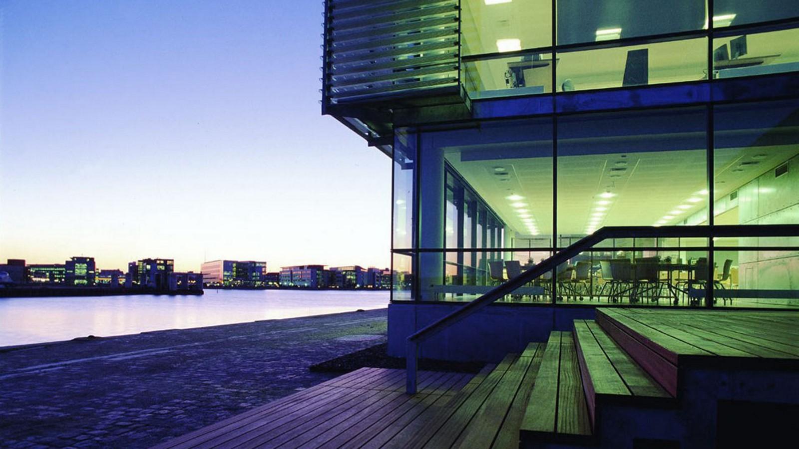 Hugo Boss Headquarters Copenhagen - Sheet3