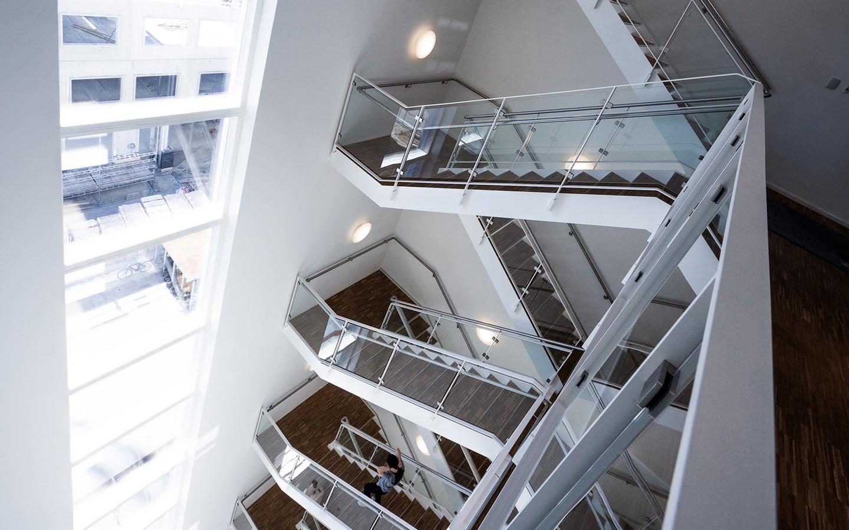 andora Headquarters Copenhagen - Sheet3