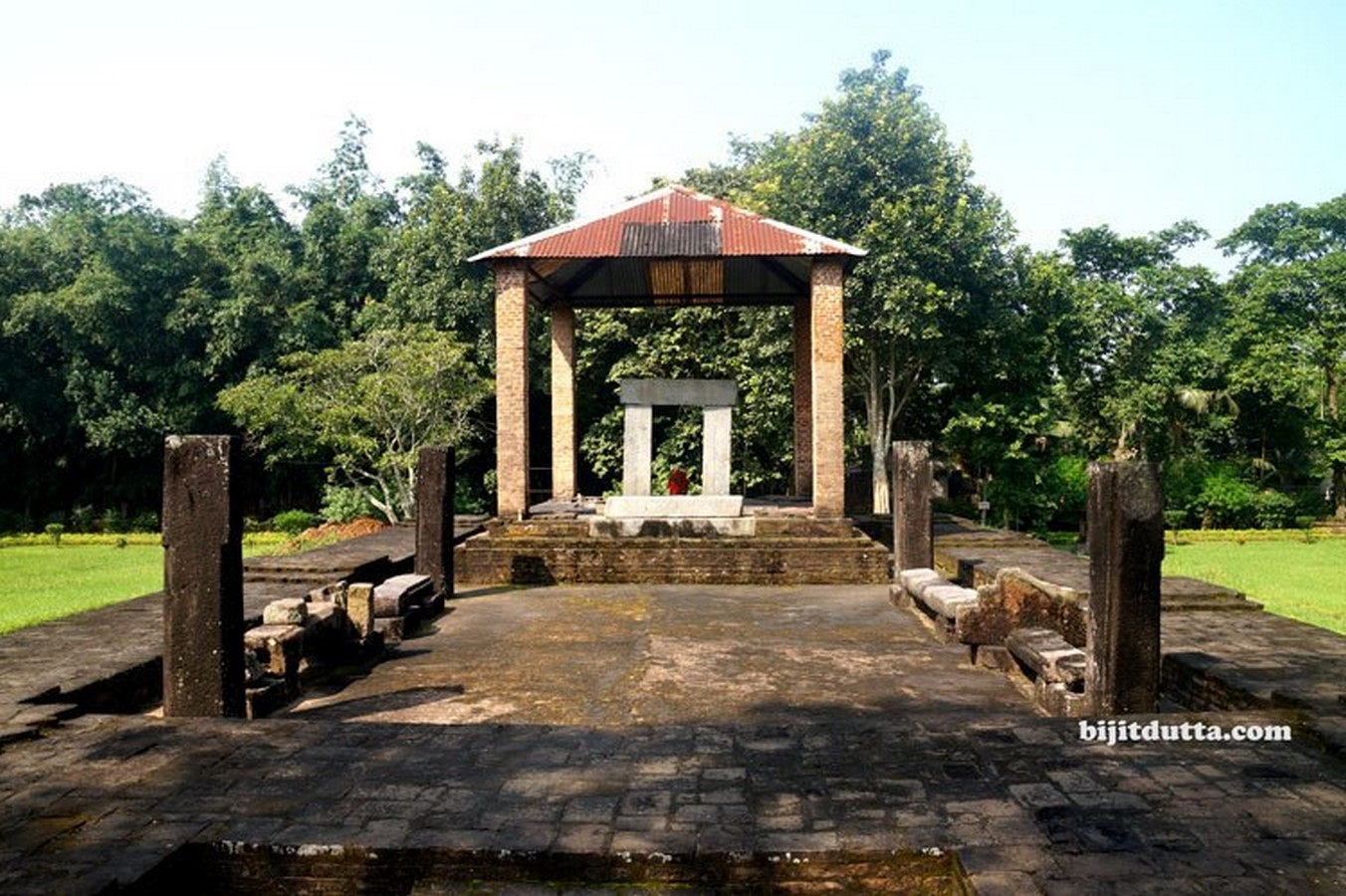 The Heritage Architecture of Assam - Sheet1