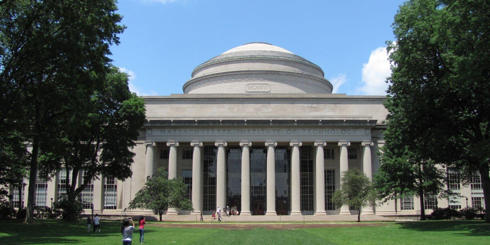 Massachusetts Institute of Technology - Sheet1