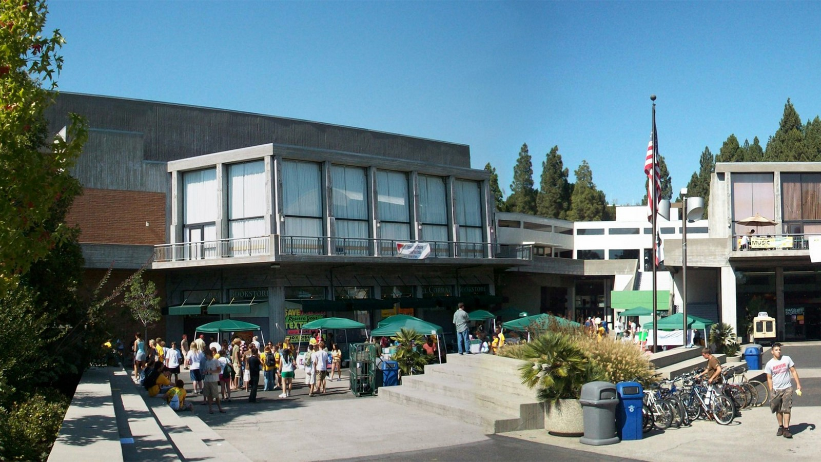California Polytechnic State University - Sheet2