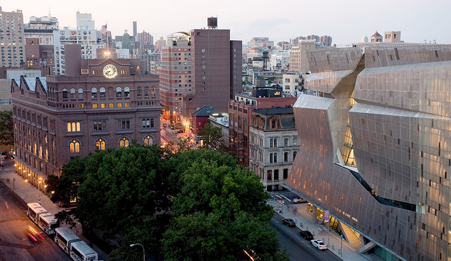 Cooper Union for the Advancement of Science and Art - Sheet4