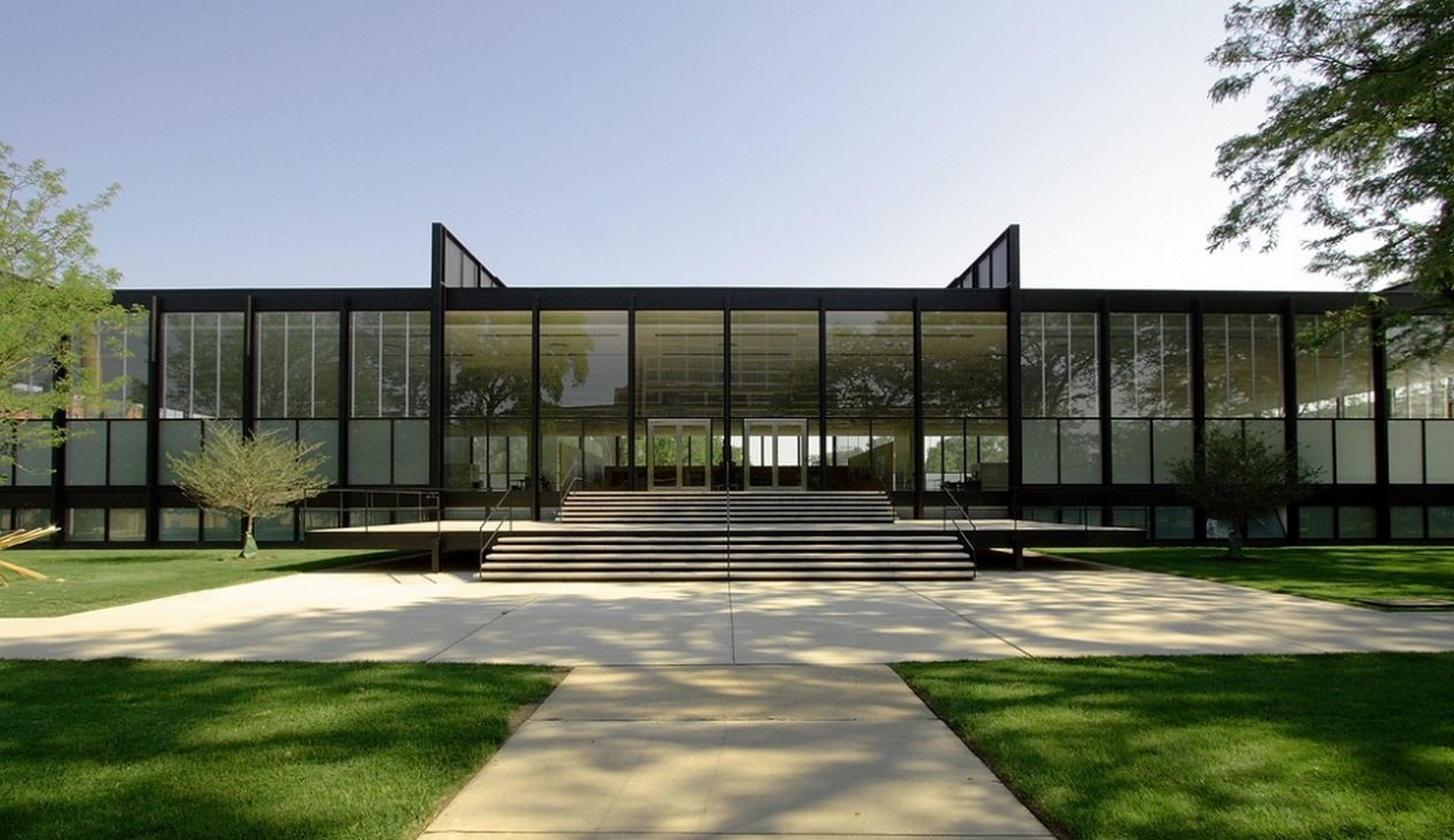 Illinois Institute of Technology - Sheet1