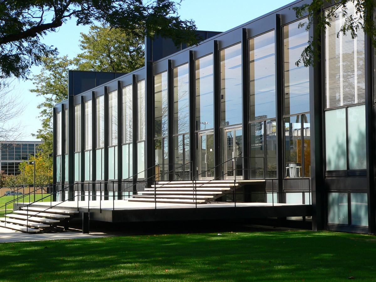 Illinois Institute of Technology - Sheet2
