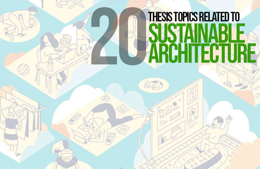 Research thesis topics in architecture resume job duties for servers
