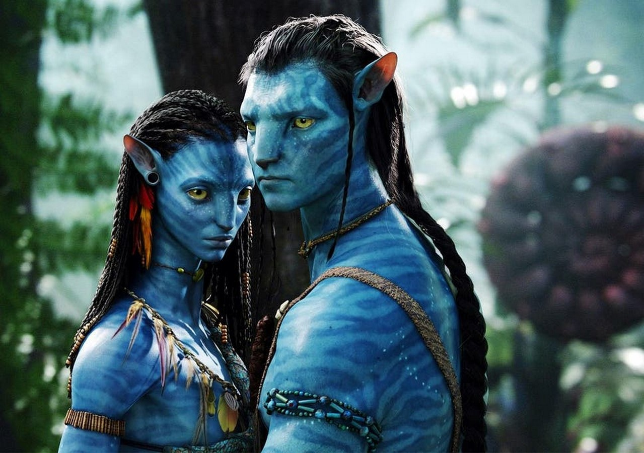 Avatar Directed by - James Cameron. - Sheet2