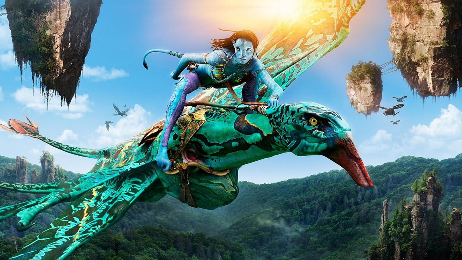 Avatar Directed by - James Cameron. - Sheet3