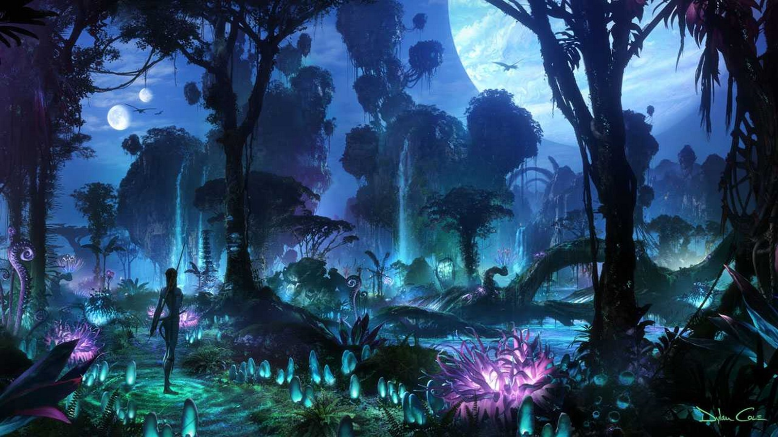 Avatar Directed by - James Cameron. - Sheet4