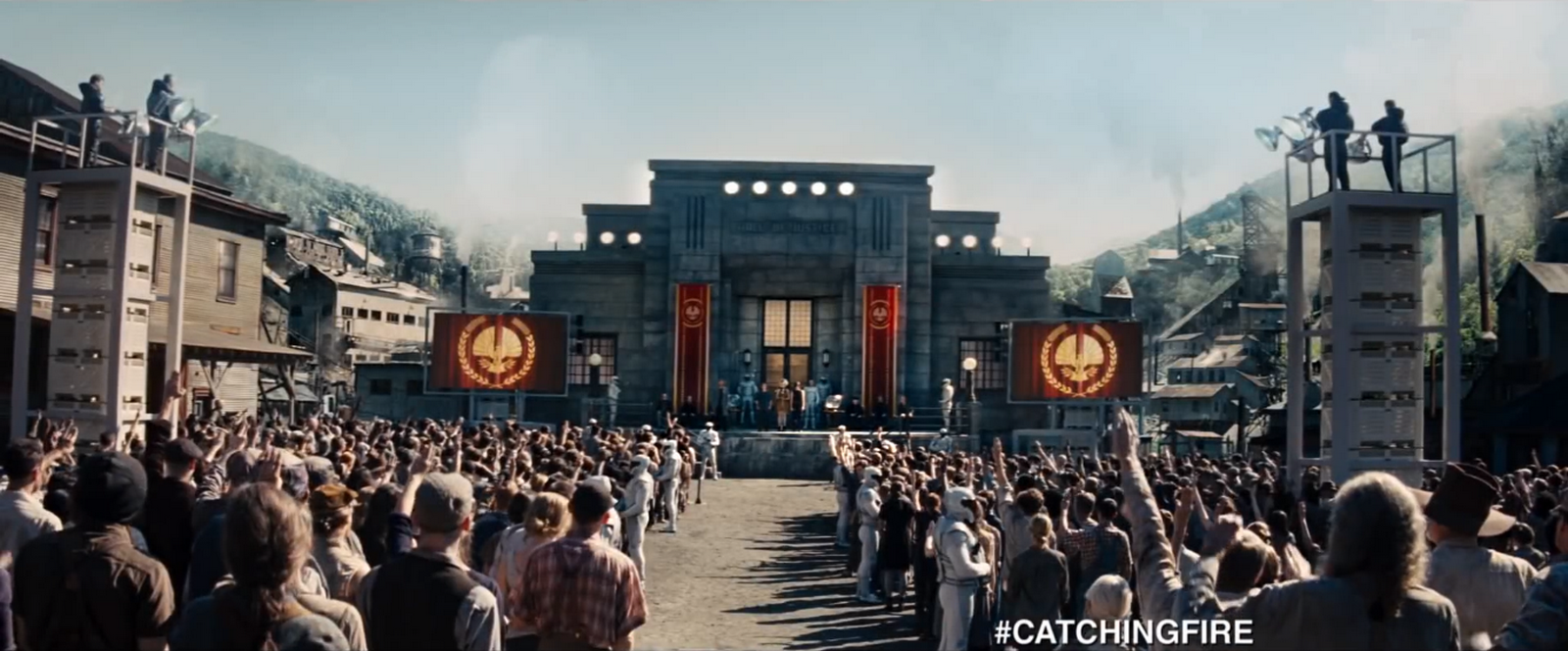The Hunger Games Directed by - Gary Ross. - Sheet4