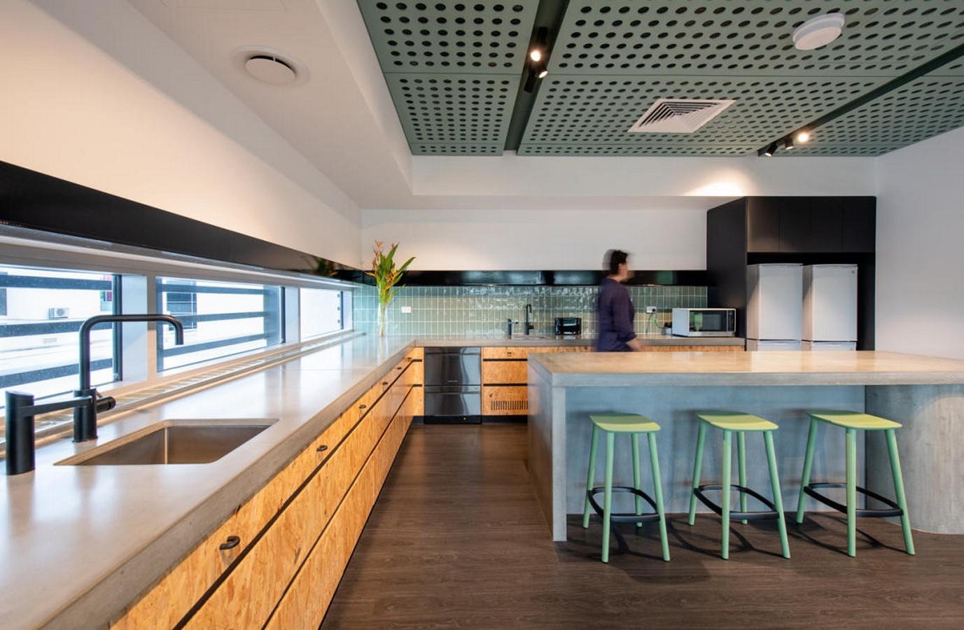 Aurecon Workplace Darwin, Darwin, Northern Territory - Sheet4