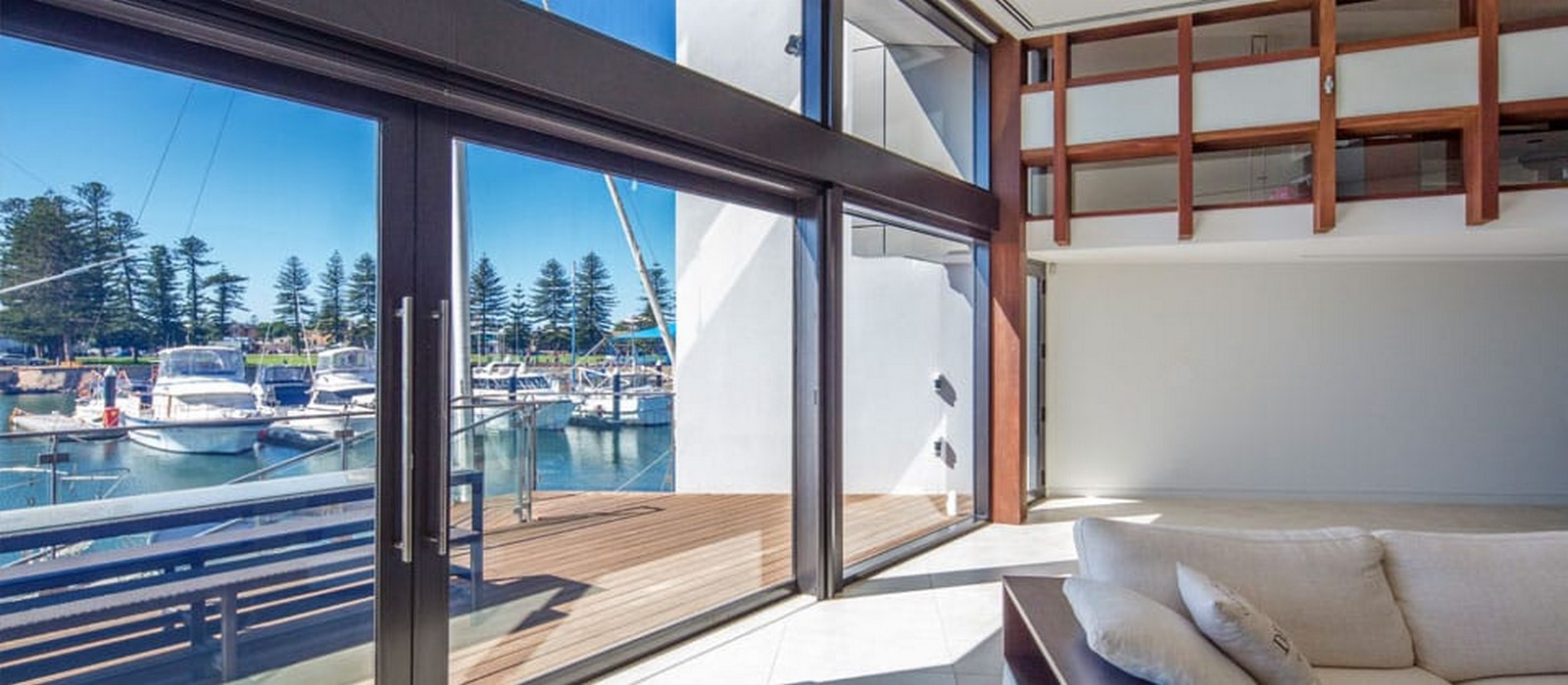 Cygnet Court Residence, Glenelg North, South Australia - Sheet3