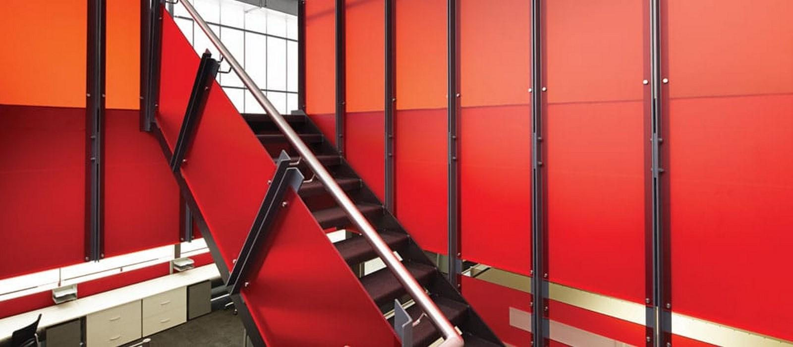 SEW Eurodrive Office and Warehouse, Welshpool, Western Australia - Sheet3