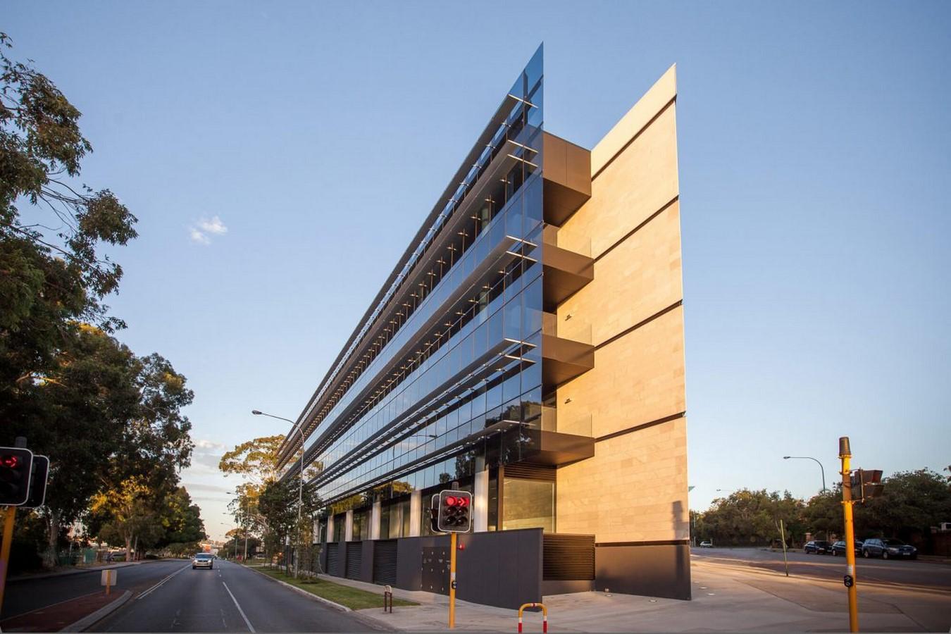 Westgate, Subiaco, Western Australia - Sheet2