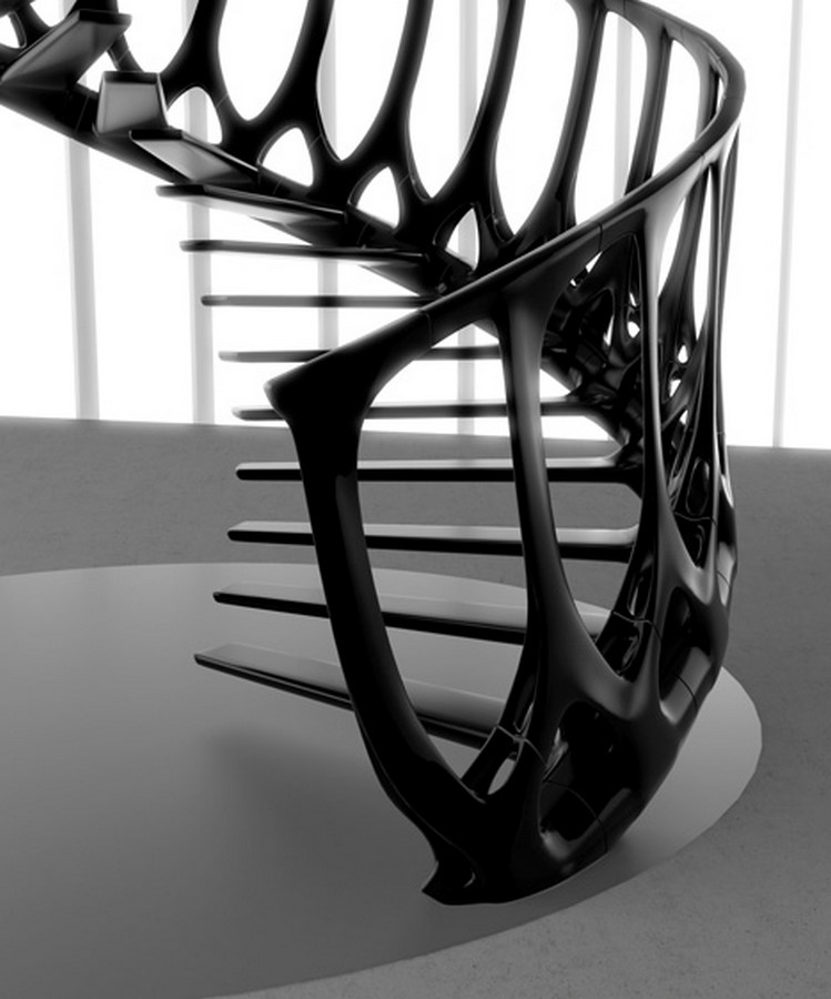 10 Instances of Biomimicry in Interiors - Sheet11