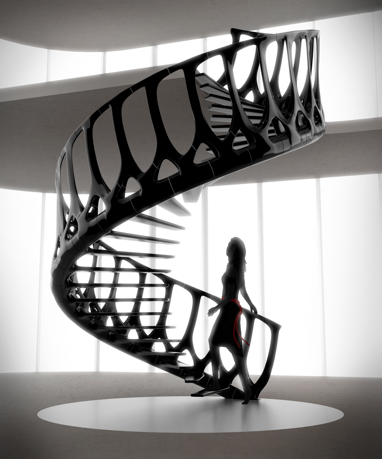 10 Instances of Biomimicry in Interiors - Sheet13