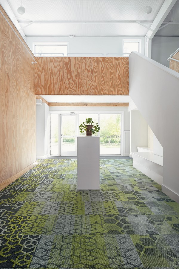 10 Instances of Biomimicry in Interiors - Sheet14