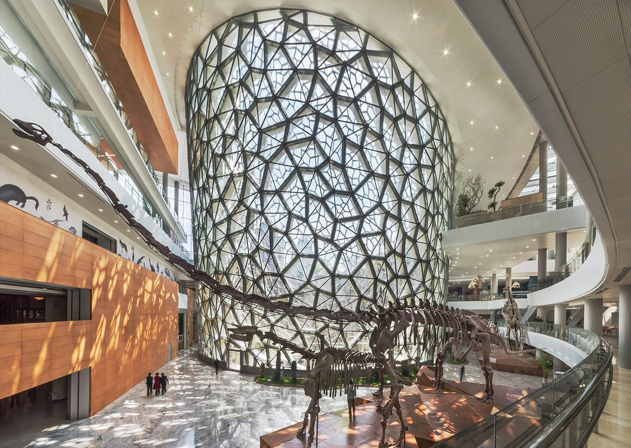 10 Instances of Biomimicry in Interiors - Sheet2
