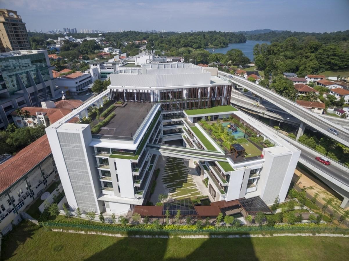 Assisi Hospice, Singapore - Sheet1