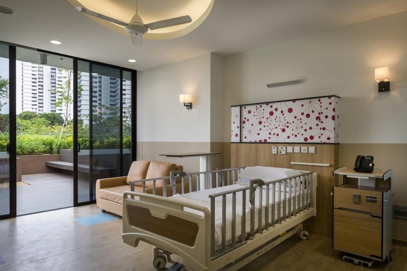 Assisi Hospice, Singapore - Sheet4