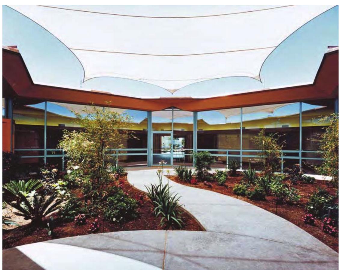 Sun Health Hospice, Phoenix, Arizona - Sheet2