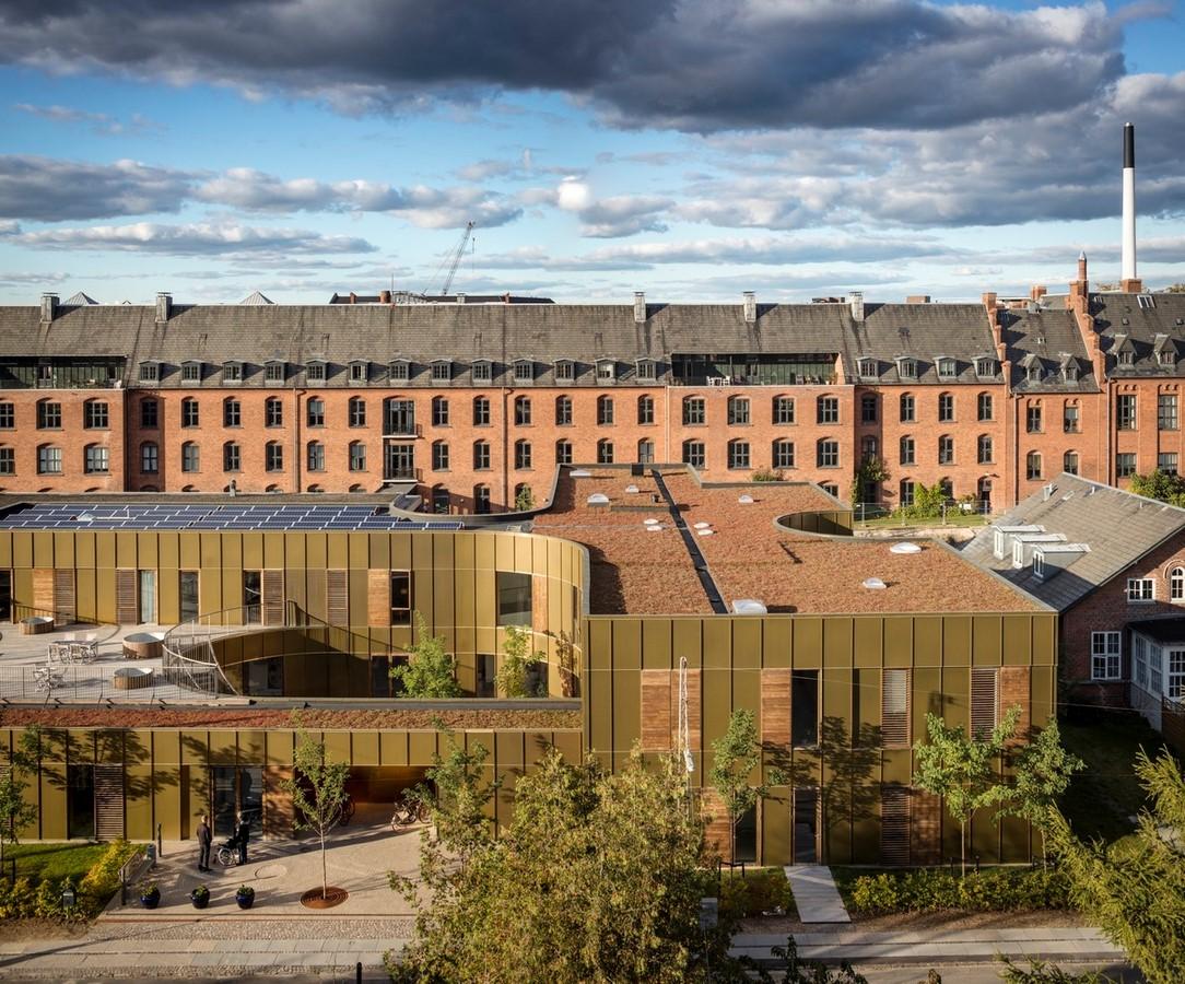 Urban Hospice, Denmark - Sheet4