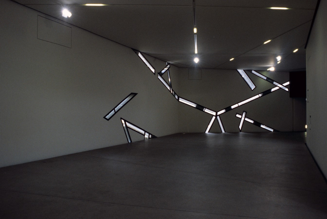 JEWISH MUSEUM, BERLIN, GERMANY - Sheet2