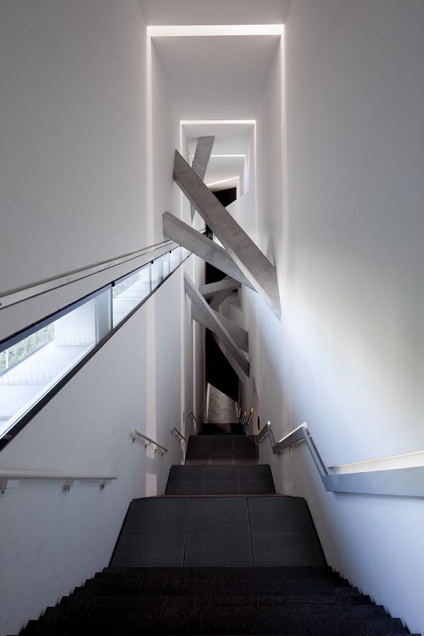JEWISH MUSEUM, BERLIN, GERMANY - Sheet4