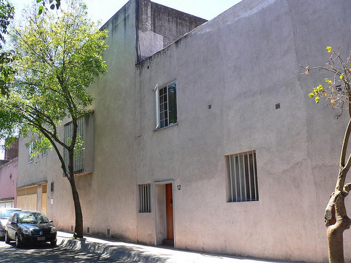 Casa Barragan, Cuerámaro, Mexico | Luis Barragan - Sheet4