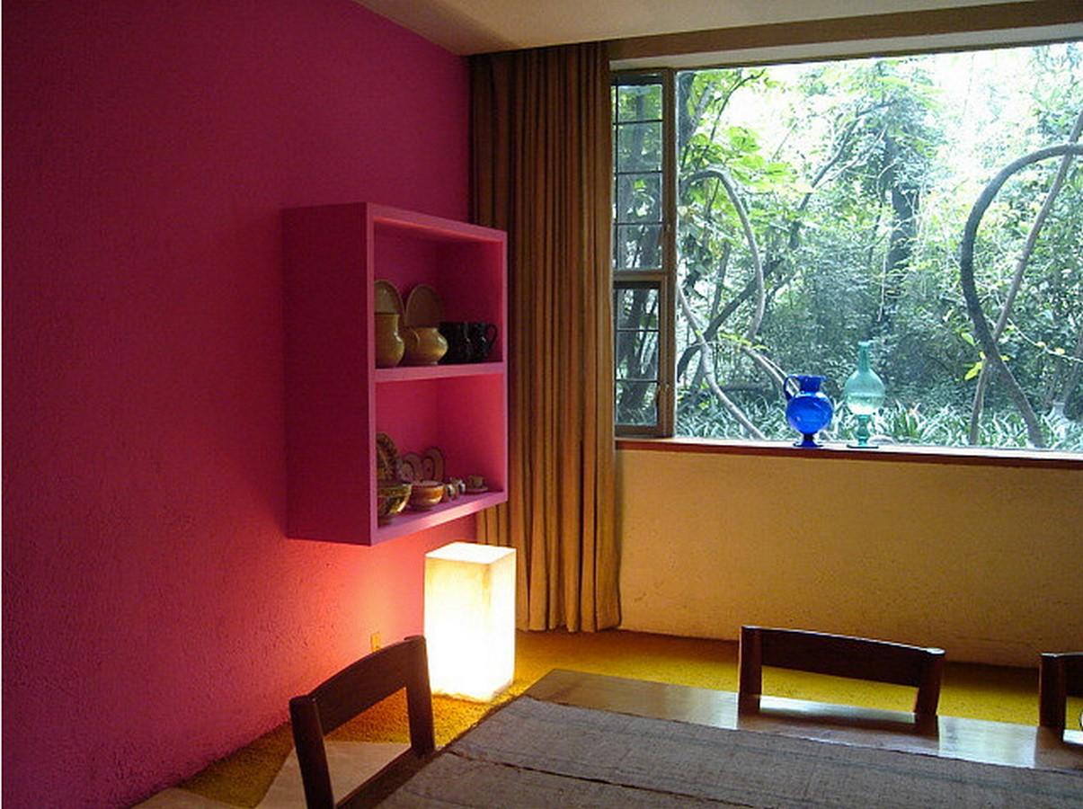 Casa Barragan, Cuerámaro, Mexico | Luis Barragan - Sheet6