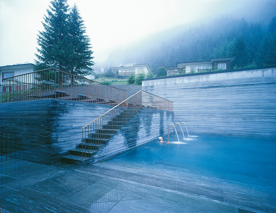 The Therme Vals, Switzerland | Peter Zumthor - Sheet4