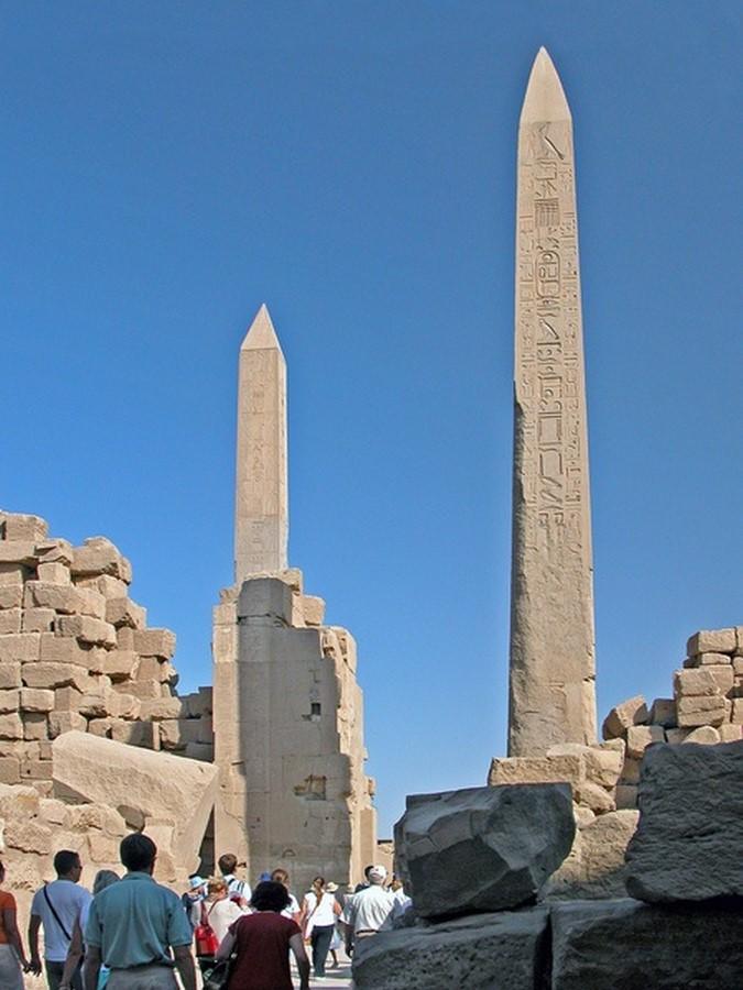 Egypt - Sheet2