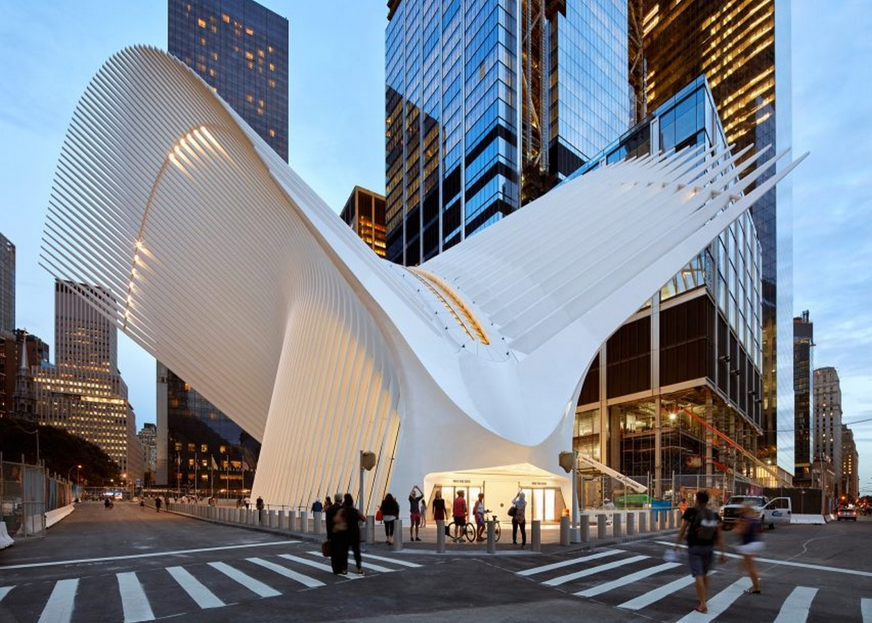 15 Facts about The Oculus NYC -Transportation Hub you didn't know - Sheet2