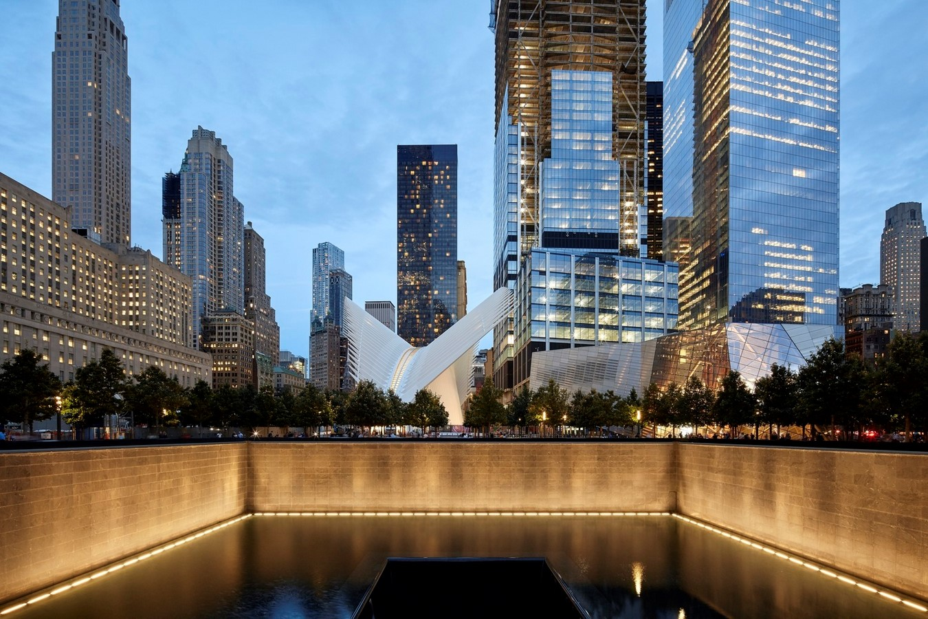 15 Facts about The Oculus NYC -Transportation Hub you didn't know - Sheet3