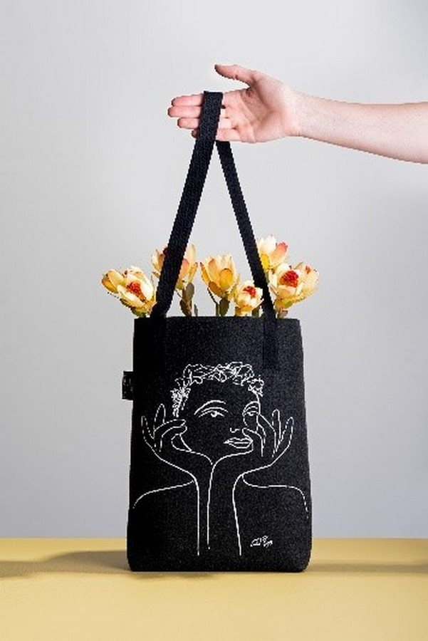 Eco Tote Bag and Pouch - Sheet2
