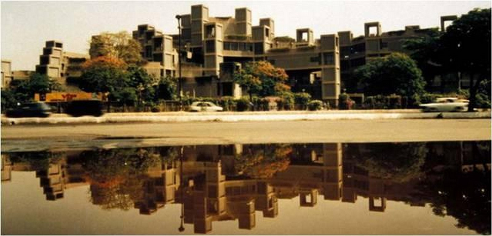 Indian architects that shaped the face of new India in post-independence era - Sheet13