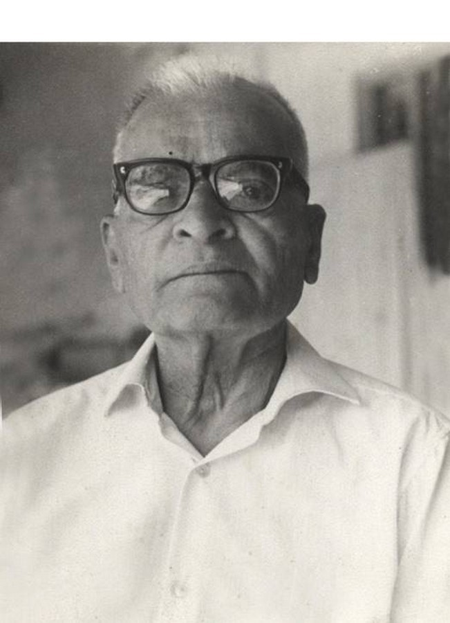 Indian architects that shaped the face of new India in post-independence era - Sheet3