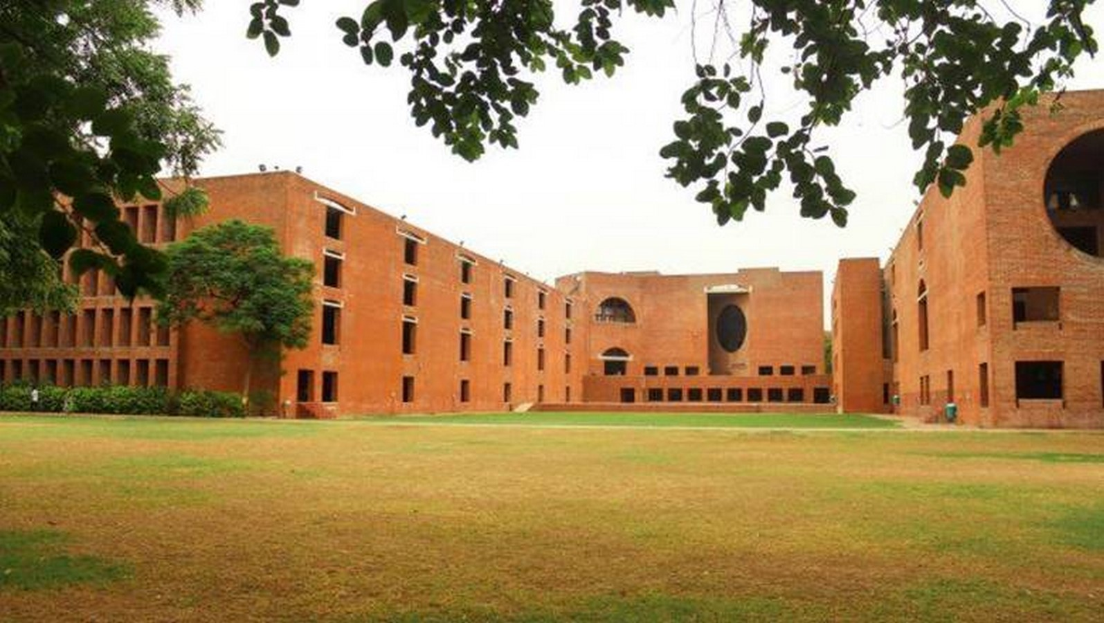 Indian architects that shaped the face of new India in post-independence era - Sheet7