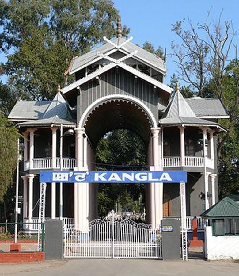 Kangla Fort, Manipur - Sheet1