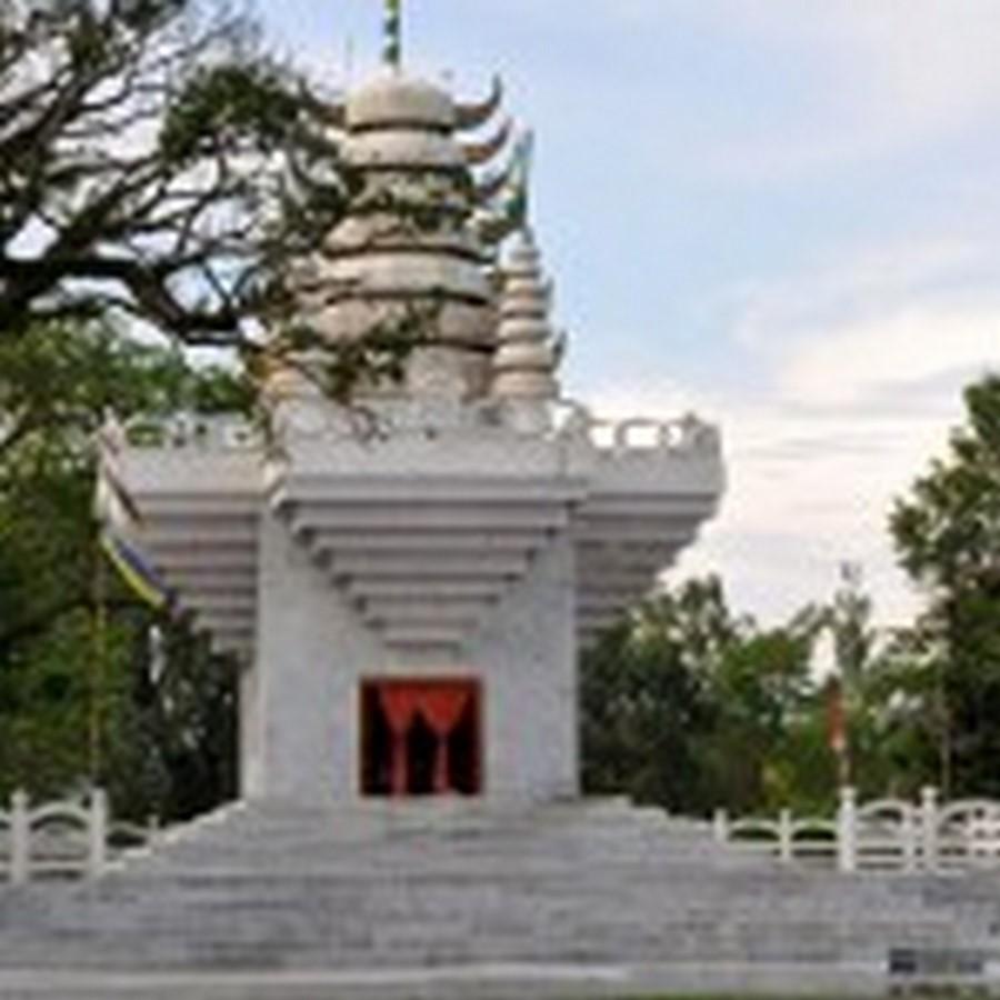 Kangla Fort, Manipur - Sheet7